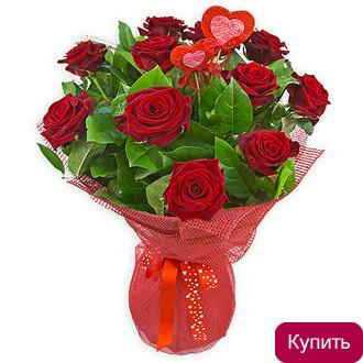 Заказ цветов с доставкой ижевск