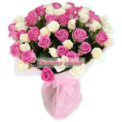 Подарить ли девушке розы