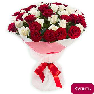 Цветы с доставкой Ижевск